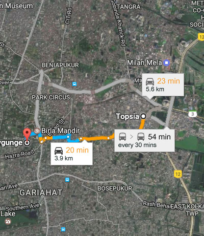 Boostmysale Office Address - Maps