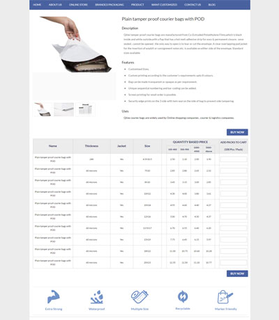 Exceptional B2B Shopping Experiences - Boostmysale Enterprise